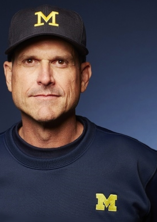 Harbaugh for President